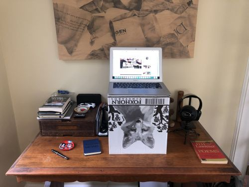 I switched to a standing desk after a lifetime of sitting, and it's been hard to argue with the results