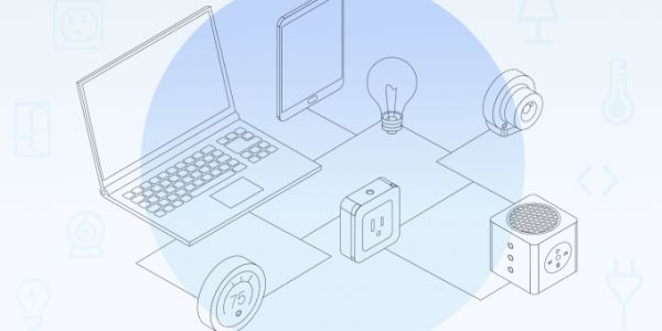 Mozilla announces an open gateway for the internet of things