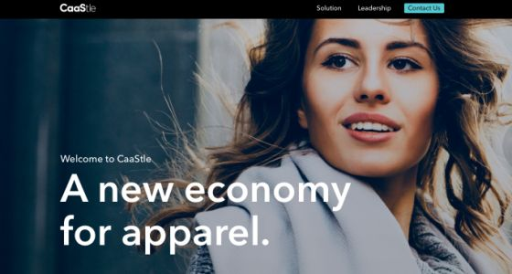 Gwynnie Bee is bringing subscription clothing rental to traditional retailers with launch of 'CaaStle'