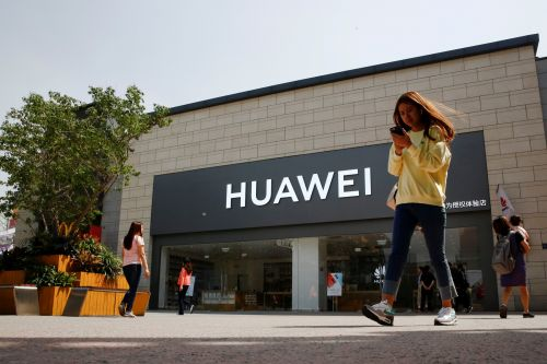 Huawei is reportedly ramping up its app store efforts in what could be another sign it was prepared for a breakup with Google's Android