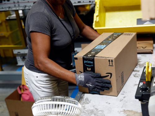 One third of Amazon employees predict a website crash on Prime Day, says a new survey