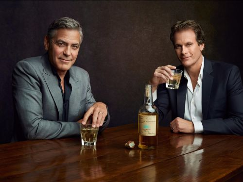 12 celebrity-owned liquor brands, ranked by the price of a bottle