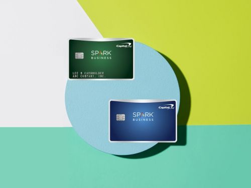 Capital One's business cards have limited-time sign-up bonuses this January - get up to $2,000 cash back or 200,000 miles