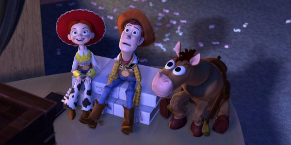Mounting internal drama at Pixar may explain why 'Toy Story 4' has been delayed twice