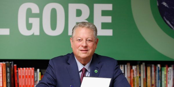 Former VP Al Gore's investment firm is beating 87% of its peers. Its investing chief breaks down the 3 top questions ESG investors need to be asking right now