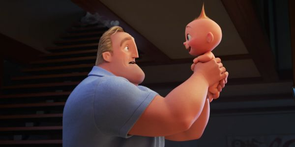 An 'Incredibles' sequel is coming next summer 14 years after the original - here's the first trailer