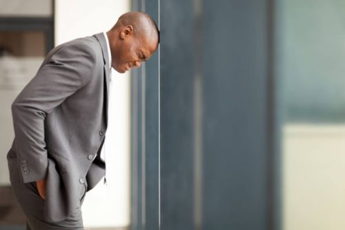 How To Work Effectively With A Worrier-Even If It's You