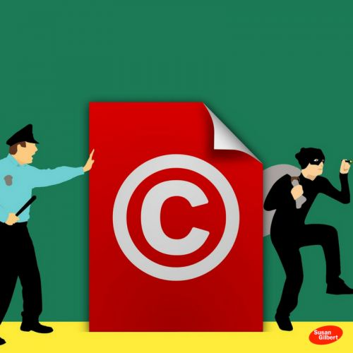 Find Out Whether Your Content Is Subject to Copyright Laws