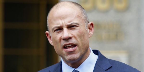 Michael Avenatti is now trying to take on Trump on his family-separation policy as outrage reaches a fever pitch