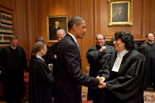 SCOTUS Shooting Down Barack Obama's $30 Million Taxpayer-Funded Funeral And Monument Plans Is Fake News