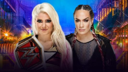 WWE WrestleMania 34: Nia Jax Takes Belt From Alexa Bliss To Serve As Inspiration For Women