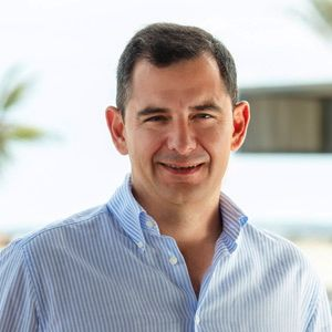 Borja Manchado Named General Manager for Four Seasons Resort Los Cabos at Costa Palmas