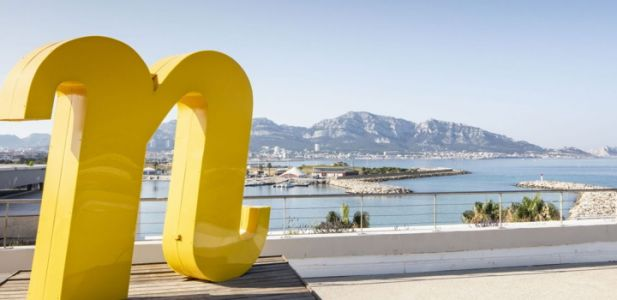 NH Hotels Opens Nhow Marseille Hotel in France