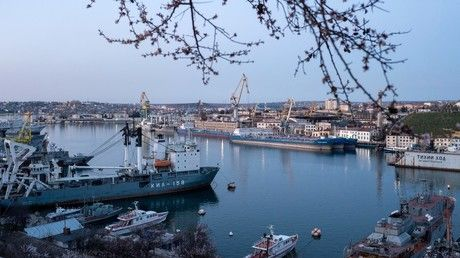 United by US sanctions: Iran could trade with Crimea using Russian river system