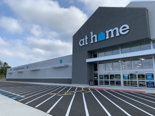 I visited HomeGoods and At Home to see which home decor retailer is better, and the winner is clear