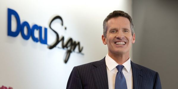 $3 billion DocuSign prices its upcoming IPO at $29 per share - above the range it originally gave Wall Street