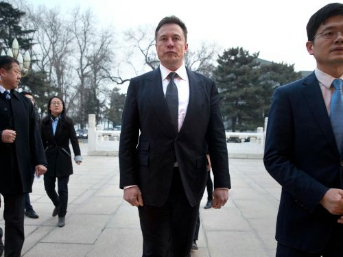 Tesla should be 'preparing for battle' in China