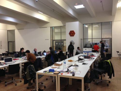 Paris' Usine IO pivots its maker business to focus on coaching and Station F accelerator