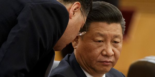 The US intelligence community has reportedly concluded that China intentionally misrepresented its coronavirus numbers
