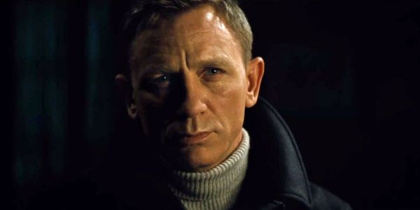 James Bond producer says there will probably never be a female 007: 'Bond is male'