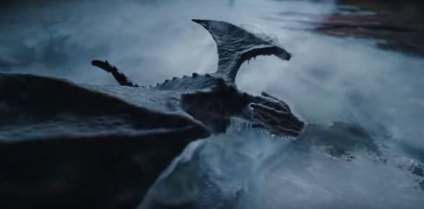 The first teaser trailer for the final season of 'Game of Thrones' is here and it shows a war waging between fire and ice