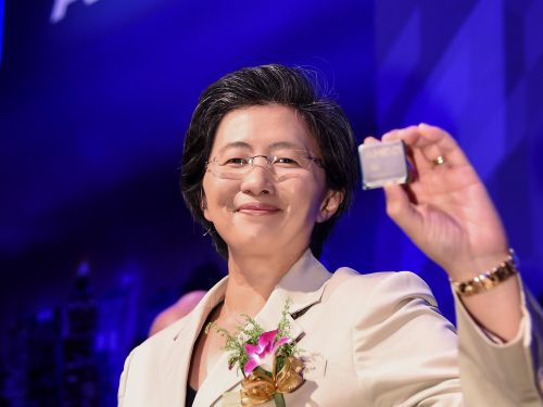 AMD's stock price reflects a 'scenario we don't believe possible,' analyst says
