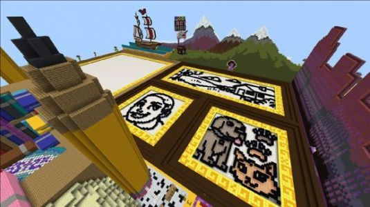 Minecraft Marketplace December 2018's top 10 creations: Exponential growth