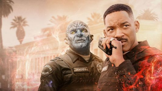 Will Smith and Adam Sandler are 2 of the highest-paid actors thanks to terrible Netflix movies, each snagging around $40 million in the last year