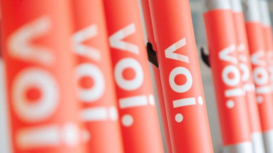 Sweden's Voi Technology raises $50 million to expand its e-scooters across Europe