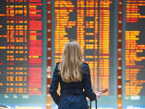 The 19 worst airports in the world