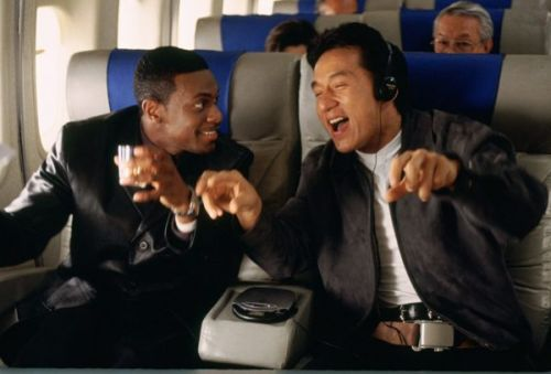 Will Brett Ratner Direct Jackie Chan, Chris Tucker In 4th Rush Hour In Buddy Action Comedy Film?