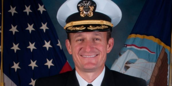 'Throwing the commanding officer overboard': Democrats want investigation after Navy fires aircraft carrier captain