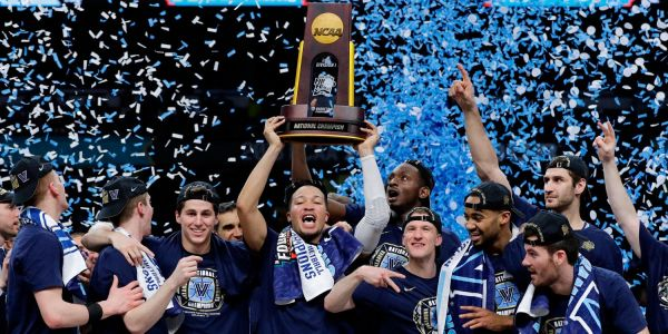 Villanova dropped out of the AP Top 25 Poll for the first time since 2013 and it could spell trouble for the Big East