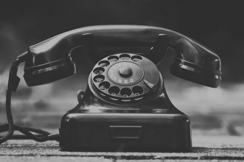 Retailers Underestimate the Value of the Telephone