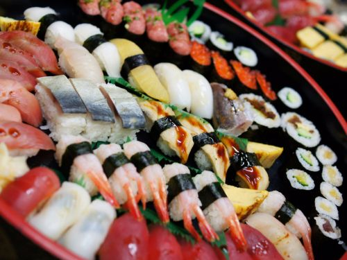 6 horrifying things that can happen to your body when you eat sushi