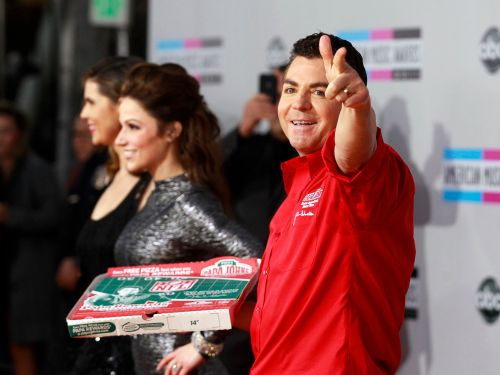 Papa John's creates a poison pill to prevent founder John Schnatter from taking it over