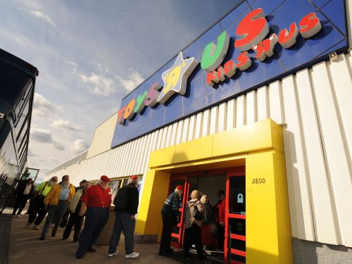 Toys R Us will reportedly close all of its US stores