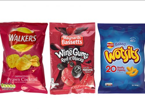 15 snacks you can only find in the UK
