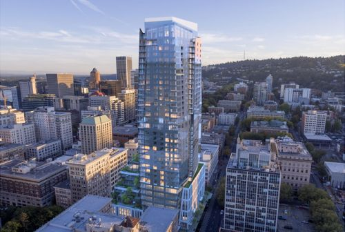 Ritz-Carlton Brand Coming to Portland, Pacific Northwest