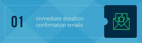 5 Emails Nonprofits Can Send to Boost Revenue From Matching Gifts