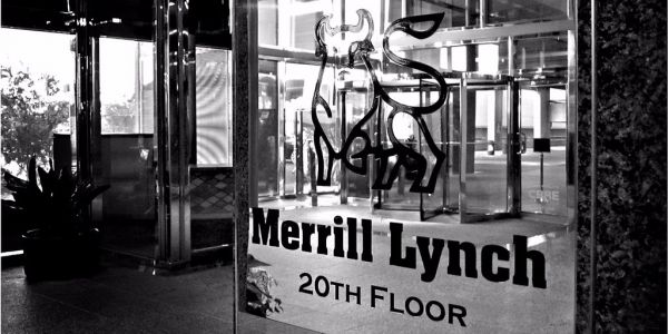 Merrill Lynch fined £34.5 million for failing to report transactions
