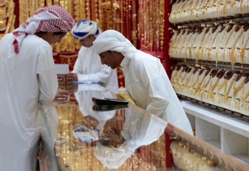 Cryptocurrency traders use gold to woo Muslim investors