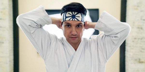 'The Karate Kid' star Ralph Macchio explains why he agreed to reprise his iconic role in the YouTube hit 'Cobra Kai' after 30 years of saying 'no' to reboots and sequels