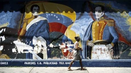 Years of US sanctions have cost Venezuelan economy $130 billion - official
