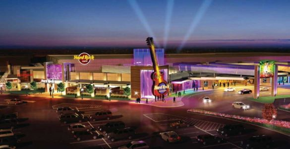 Kelley Named Future President & COO Of MGM Resorts Northfield Park Property