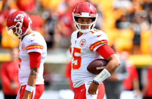 The computer models that pick NFL games are on fire - here are the picks for Week 7