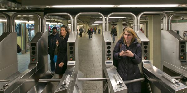'Inside Edition' confronted suspected subway fare evaders in New York and now people are dragging the video for unnecessarily accosting commuters