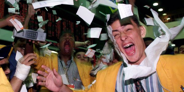 GOLDMAN SACHS: The market is about to be redefined by one huge shift - and buying these 14 stocks could help you make a killing