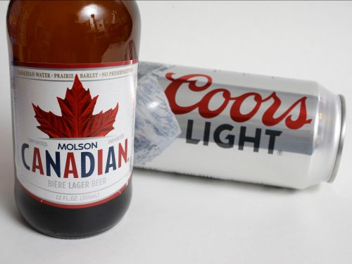 Beer giant Molson Coors slides after missing on sales and saying it made accounting errors
