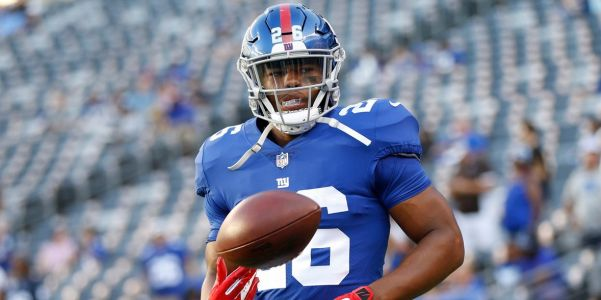 FANTASY FOOTBALL RANKINGS: Here's the expert consensus on the top 50 players
